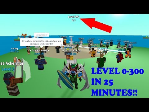 ROBLOX EGG FARM SIM LEVEL 0-300 IN 25 MINUTES!!!