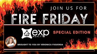 Fire Friday eXp Edition