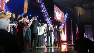 Young & Restless wins Outstanding Daytime Drama 2015 - Daytime Emmy Awards