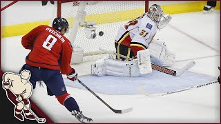 NHL: Tic-Tac-Toe Goals