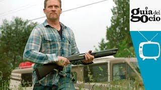 Aftermath ( Season 1 ) - Trailer VO