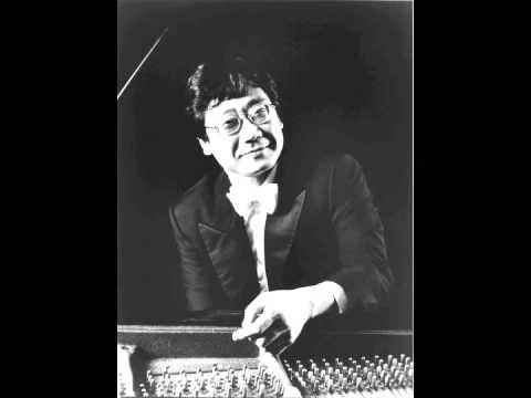 Minoru Nojima plays Debussy Preludes Book 1 - live 1984