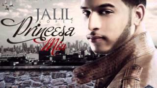 Jalil Princesa Mia (Pina Records)(Bachata Urbana)