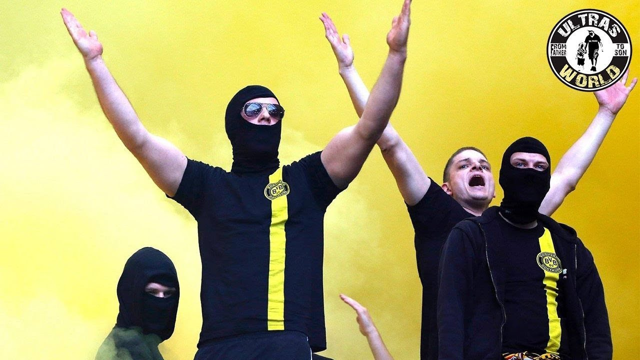 Dortmund Ultras