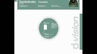 Gambafreaks feat. Nicole - Freedom (Gambafreaks vs. III Sound Academy Original)