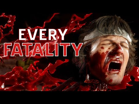 Every Fatality in