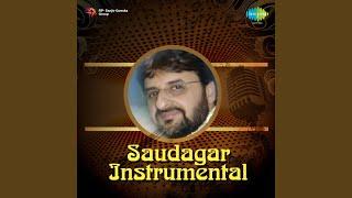 Teri Yaad Aati Hai Instrumental Film Saudagar