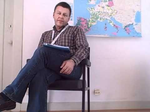 OPAL Interview 2 (EFQUEL Oeiras 2010) Tapio Koskinen.AVI