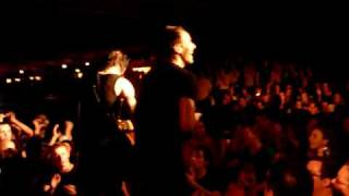 Donots - Superhero (unplugged @ Substage Karlsruhe, 1.5.10)