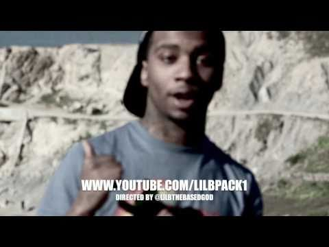 Lil B - The Growth (MUSIC VIDEO) DIRECTED BY LIL B