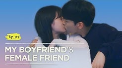"My Boyfriend's ""Female-Friend"" Bothers Me [Miss Independent Jieun] Ep.07 ENG SUB • dingo kdrama"