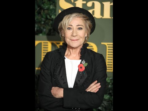 How old is Zoe Wanamaker, who's her husband Gawn Grainger and what else has the Girlfriends,