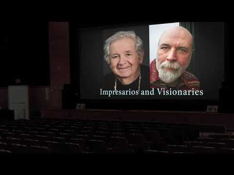 Impresarios and Visionaries Trailer