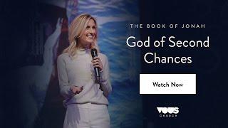DawnCheré Wilkerson — B๐ok of Jonah: God of Second Chances