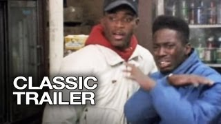 Straight Out of Brooklyn Official Trailer #1 - Larry Gilliard Jr. Movie (1991) HD