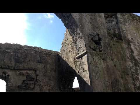 Corcomroe Abbey 1
