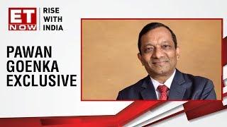 Maharashtra assembly polls 2019: Pawan Goenka of Mahindra & Mahindra on why the polls are crucial