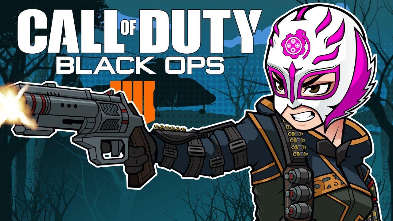 Black Ops 4 | Blackout lässt Adam Wut aufhören + video