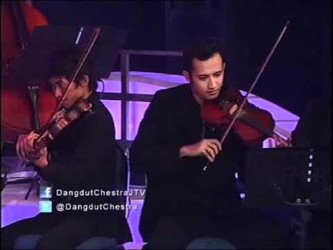 Roman Picisan - Chandra Jamil Dangdutchestra Liwet Big band