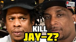 Breaking: Jay-Z's Former Best Friend Dehaven Clears Up Rumors He Tried To Get Jay-Z Killed!