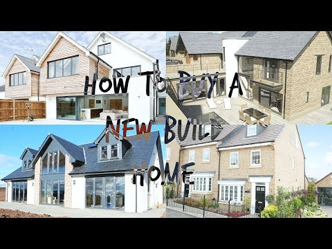 HOW TO BUY A NEW BUILD HOME - TIPS AND ADVICE   Style With Substance