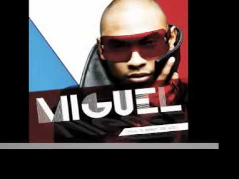 Miguel - Vixen (High Quality)