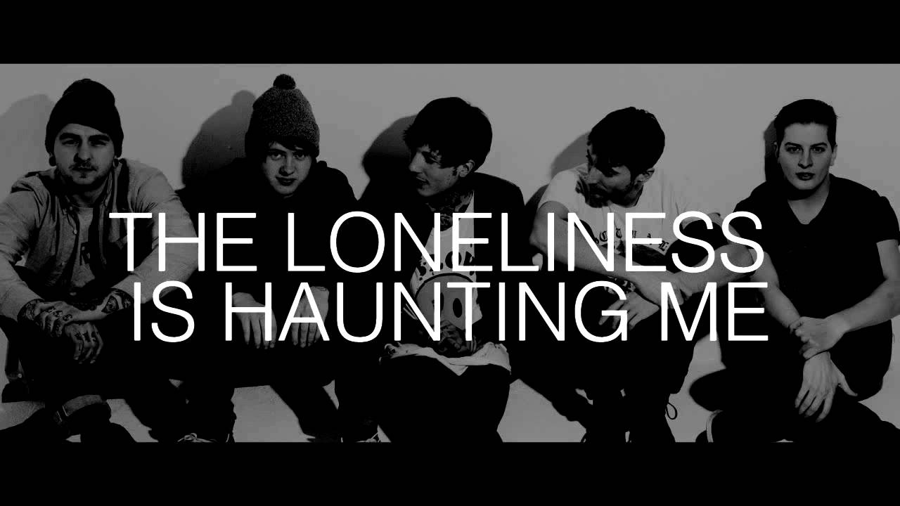 Bring Me The Horizon Drown Lyrics Video