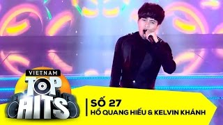 Vietnam Top Hits - Số 27 Full HD
