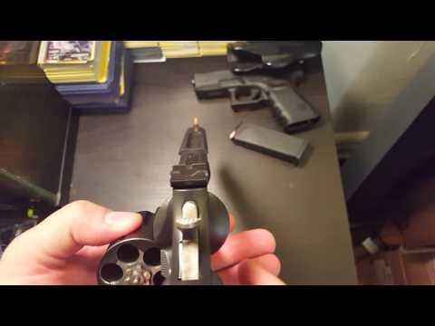 629 steath hunter !!! what a hand gun !!