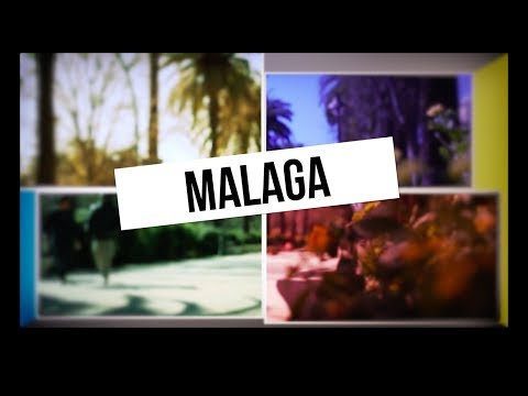 Top 10 things to do in Malaga