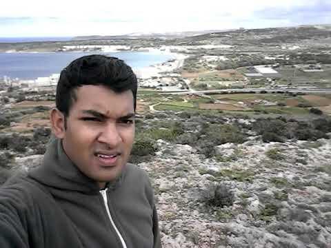 Travel with friend mellieha malta island
