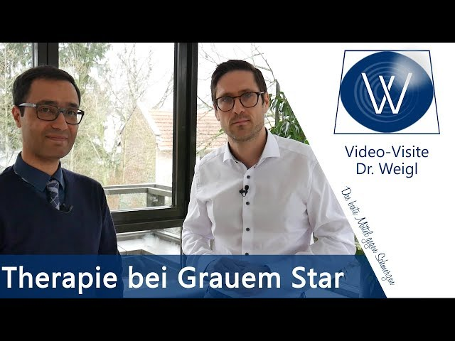 Schlechter Sehen trotz Brille: Grauer Star (Katarakt) Ursachen, Symptome & Operation   Prof Mirshahi