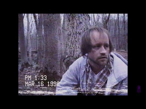 CHILLING VHS TAPE RELEASED! What Happened to Ken Coffman? (A SHORT FOUND FOOTAGE HORROR FILM)