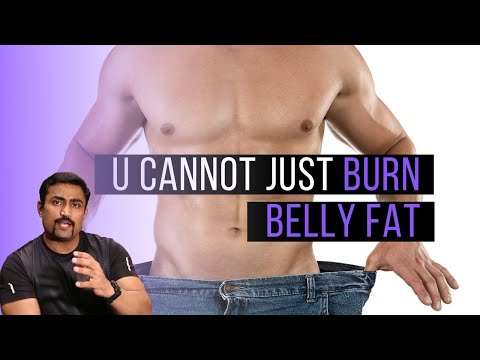WORLD'S BEST DIET, EXERCISE & SUPPLEMENT TO BURN BELLY FAT- THE STUPID MYTH