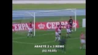 Clube do Remo Campeão da Serie C 2005