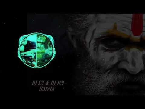 Bhole Dani Re Bhole Dani Mix By DJ DM & Dj SM Bass Mix