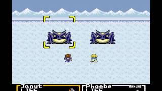 Final Fantasy - Mystic Quest - Vizzed.com GamePlay Towards Aquaria - User video