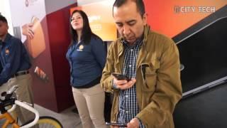 Lanzan para Colombia el Moto X Force y el Moto G Turbo en medio de Acrobatas y celulares rotos