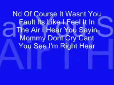 Nicki Minaj Autobiography Lyrics