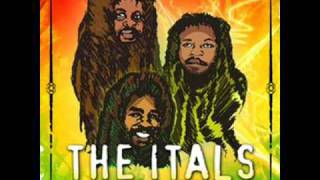 The Itals - Don