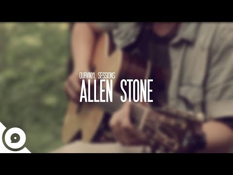 Allen Stone - The Bed I Made | OurVinyl...