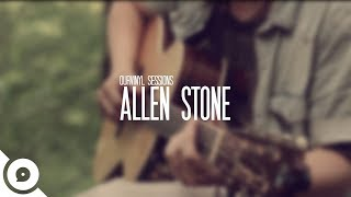 Allen Stone - The Bed I Made | OurVinyl Sessions