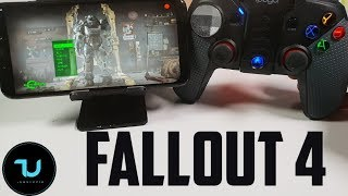 How to Play Fallout 4 on Android?Gameplay/Download Gloud/VPN App PS4/PC Games