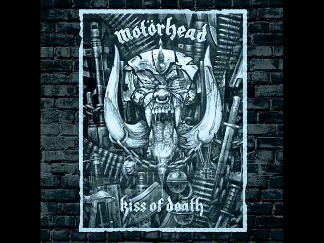 Lagu Kingdom of the Worm - Motorhead