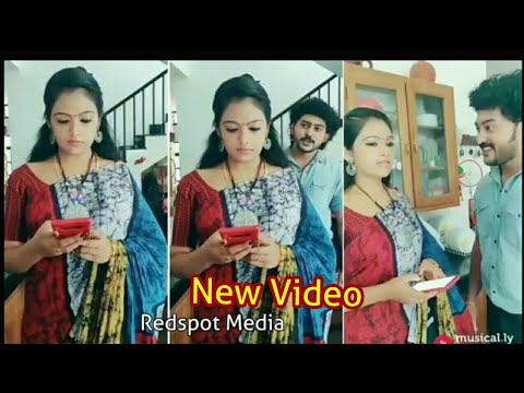 Kasthooriman serial kavya's dubsmash|കണ്ടാൽ നിങ്ങളും ഫാൻ ആയിപ്പോവും