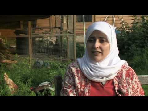 Inspired By Muhammad - Animal Welfare - Sarah Joseph OBE