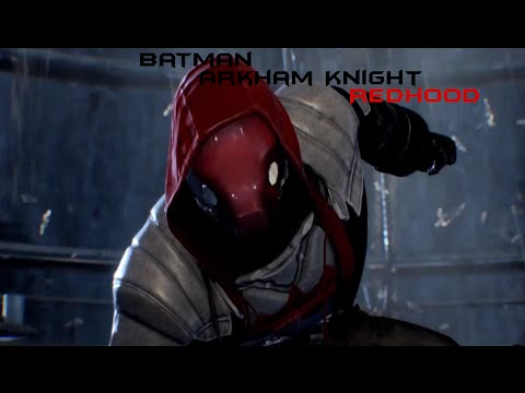 Batman Arkham Knight-Funny Moments, Glitches, Horrible Fight