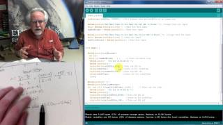 LESSON 8: Write Analog Voltages on the Arduino