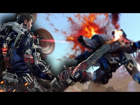 WORST DAY ON THE JOB! - The Surge (Funny moments)