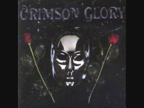 Crimson Glory - Heart of Steel